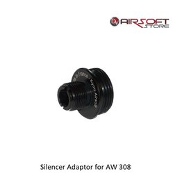 Kyou Silencer Adaptor for AW 308