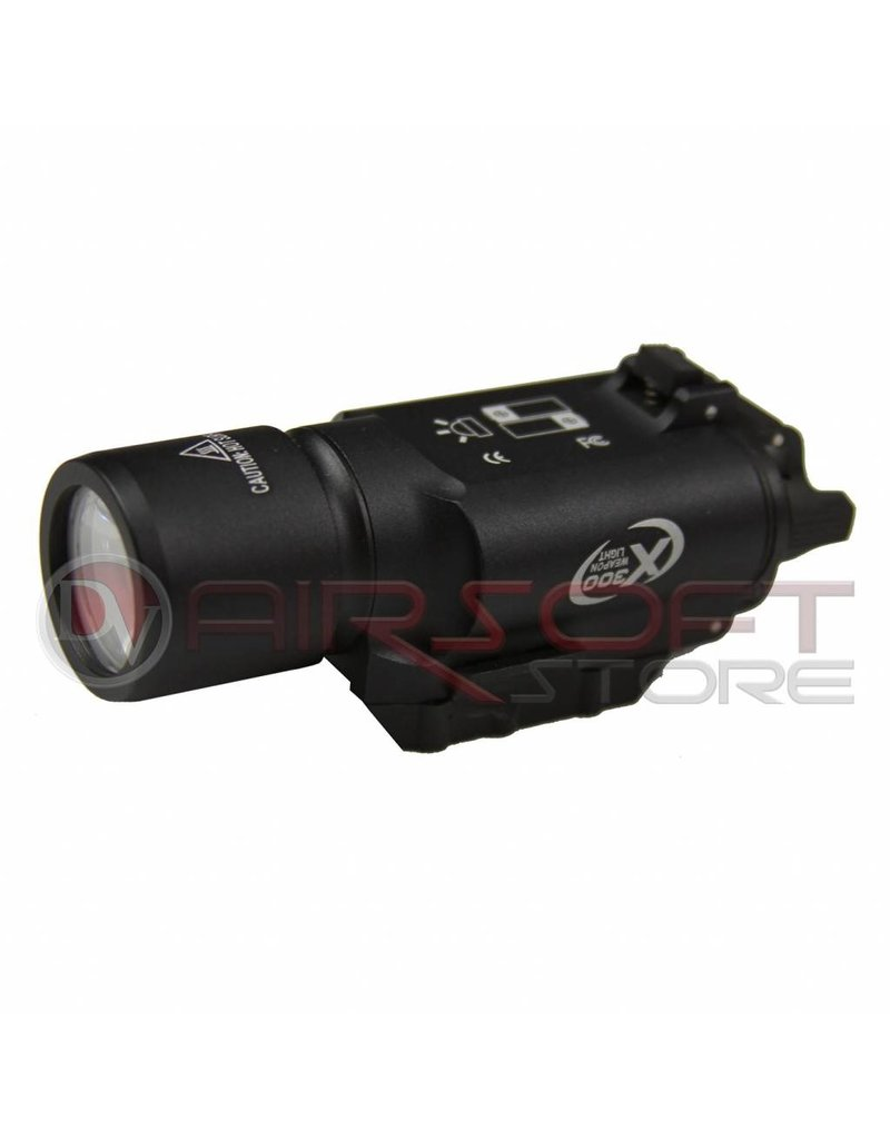 FMA Flashlight SFX300 mountable