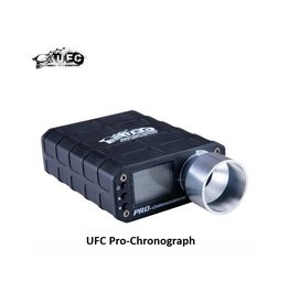 UFC UFC Pro Shooting Chronograph (Black)