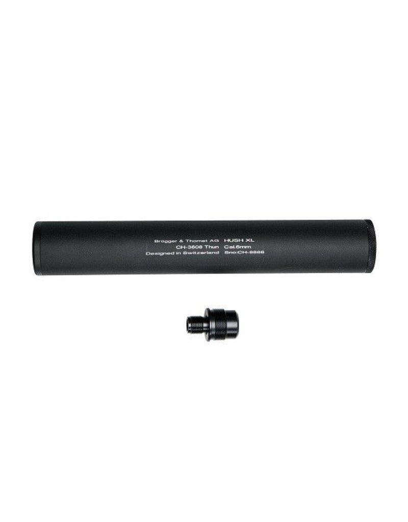 ASG Silencer 247 x 40 Hush XL