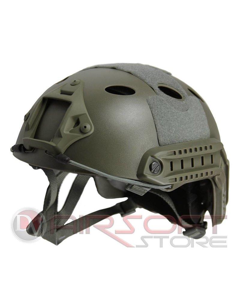 EMERSON Emerson FAST Helmet - PJ TYPE
