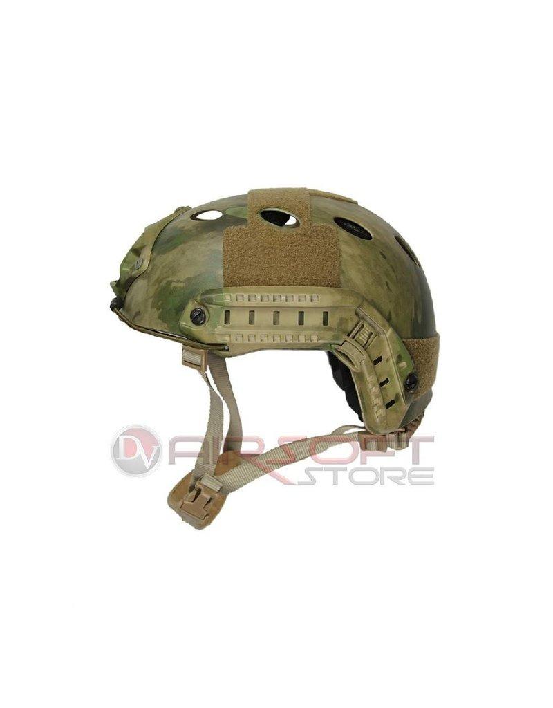 EMERSON FAST Helmet-PJ TYPE - AT FG