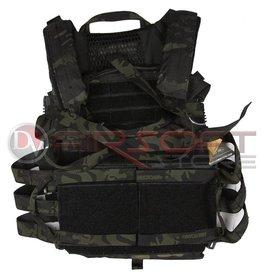 EMERSON Jum Plate Carrier 2.0 - MC Black