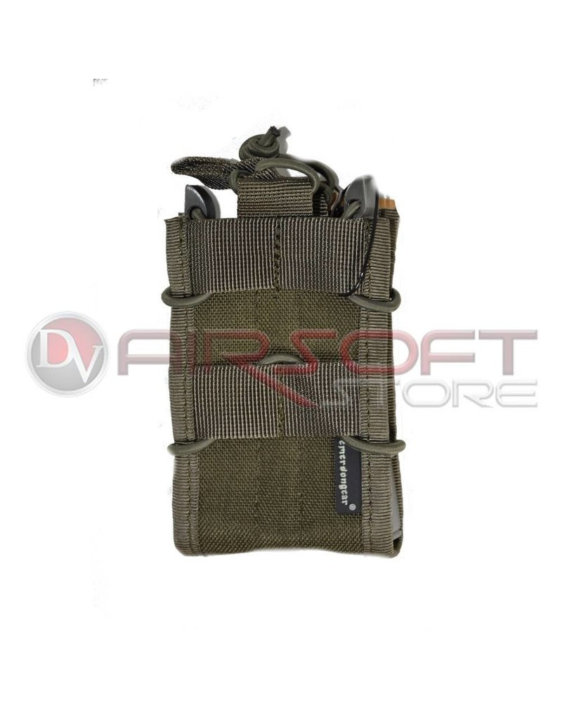 EMERSON Emerson Single Unit Magazine Pouch