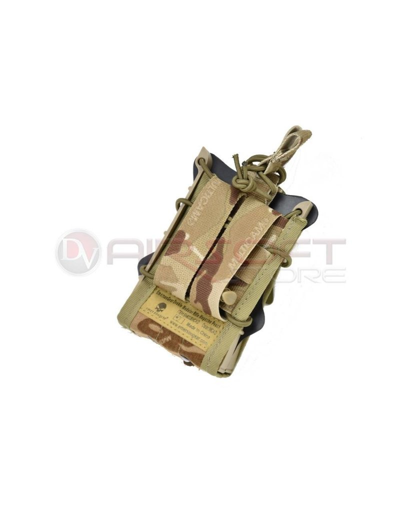 EMERSON Emerson Single Stacker Modular Mag Pouch/MC Arid