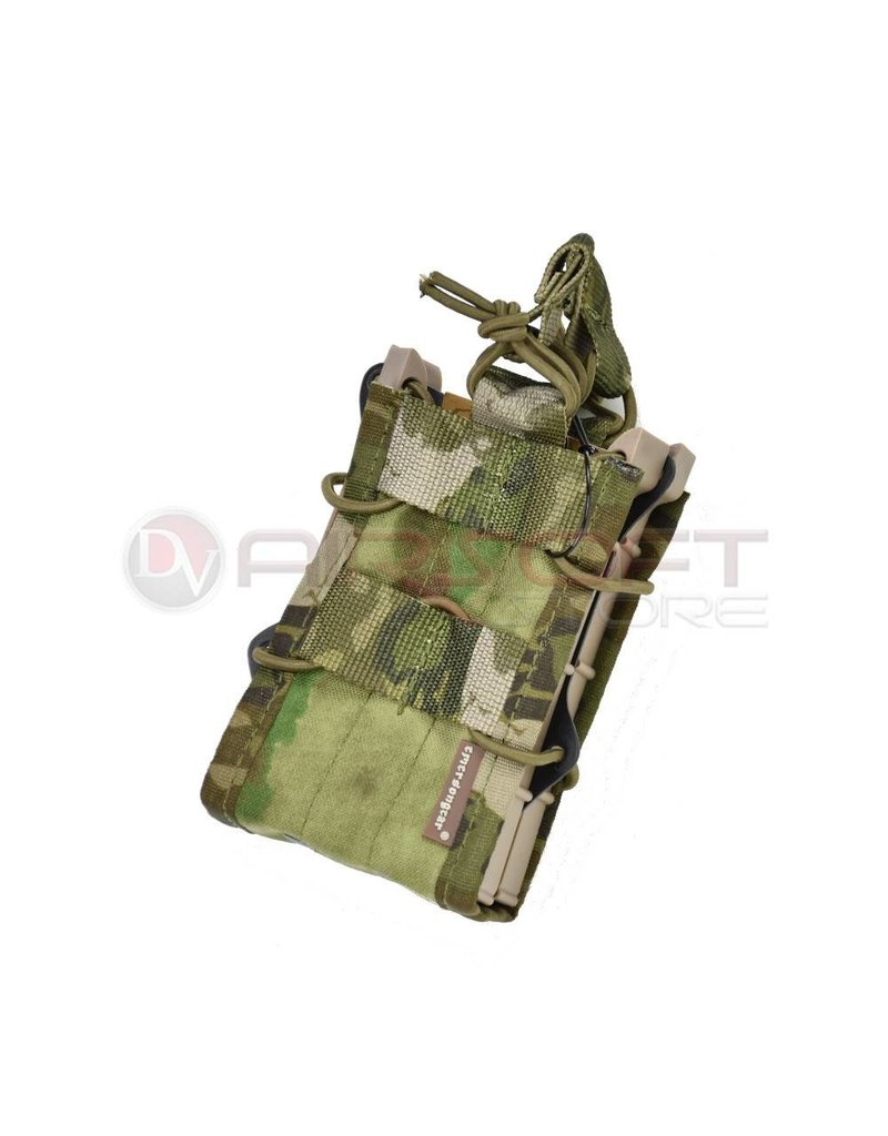 EMERSON Emerson Single Stacker Modular Mag Pouch/AT-FG