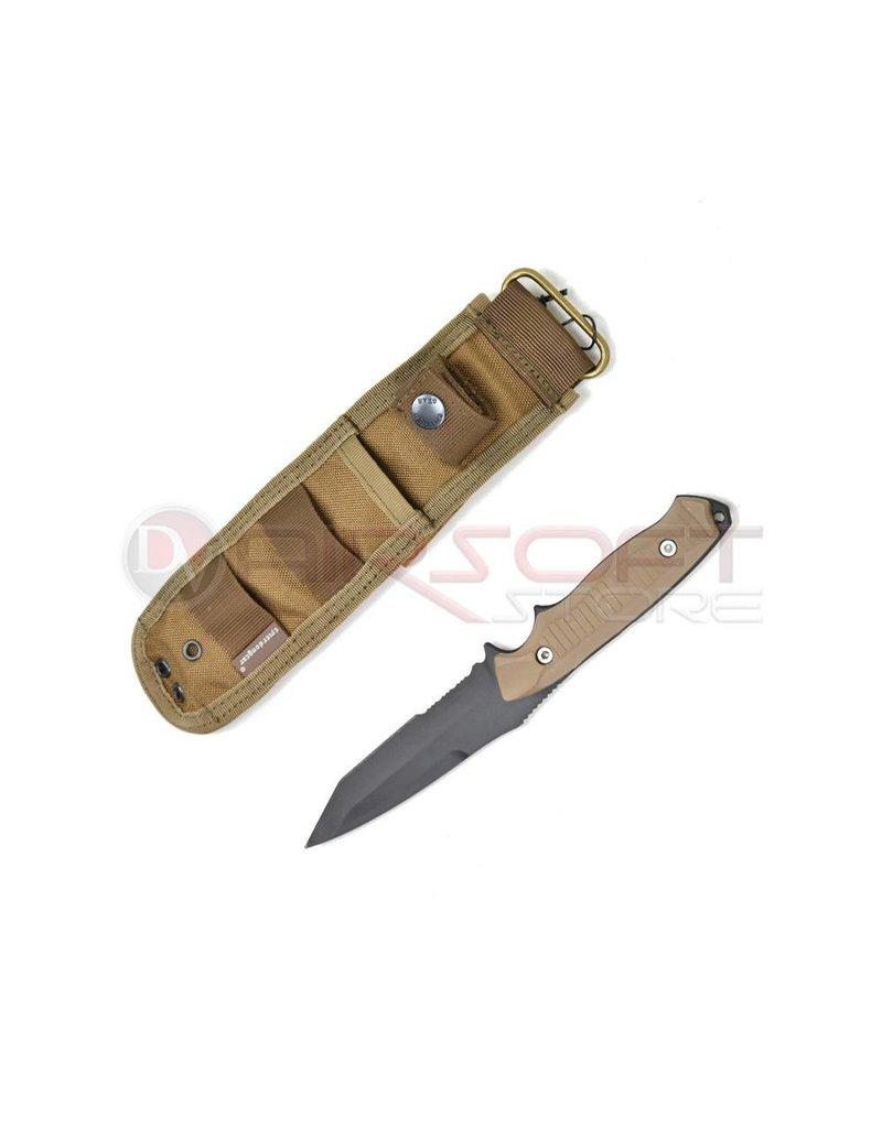EMERSON Emerson Dummy knife + Cloth cover CB