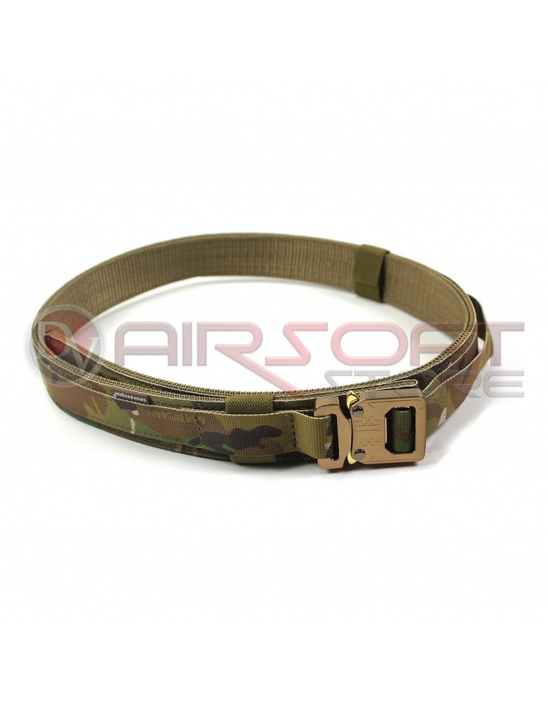 "EMERSON Emerson Tactical 1.5"" Hard Belt M - MC"