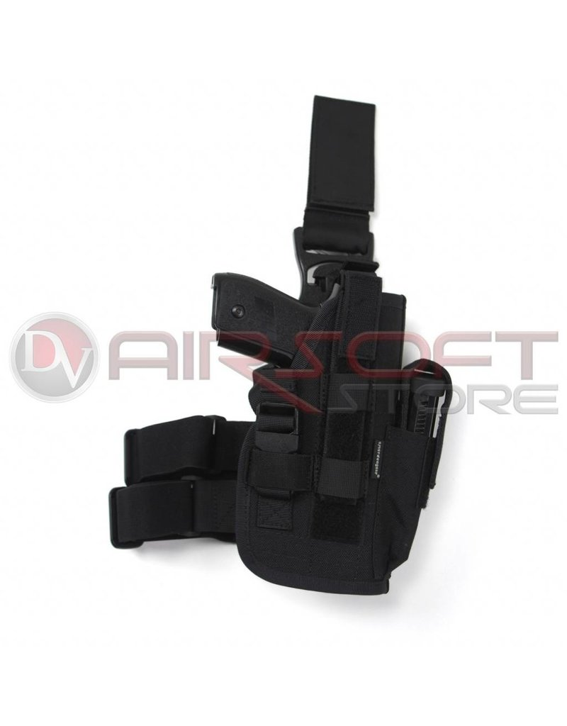 EMERSON Emerson Tactical Leg Holster - BK