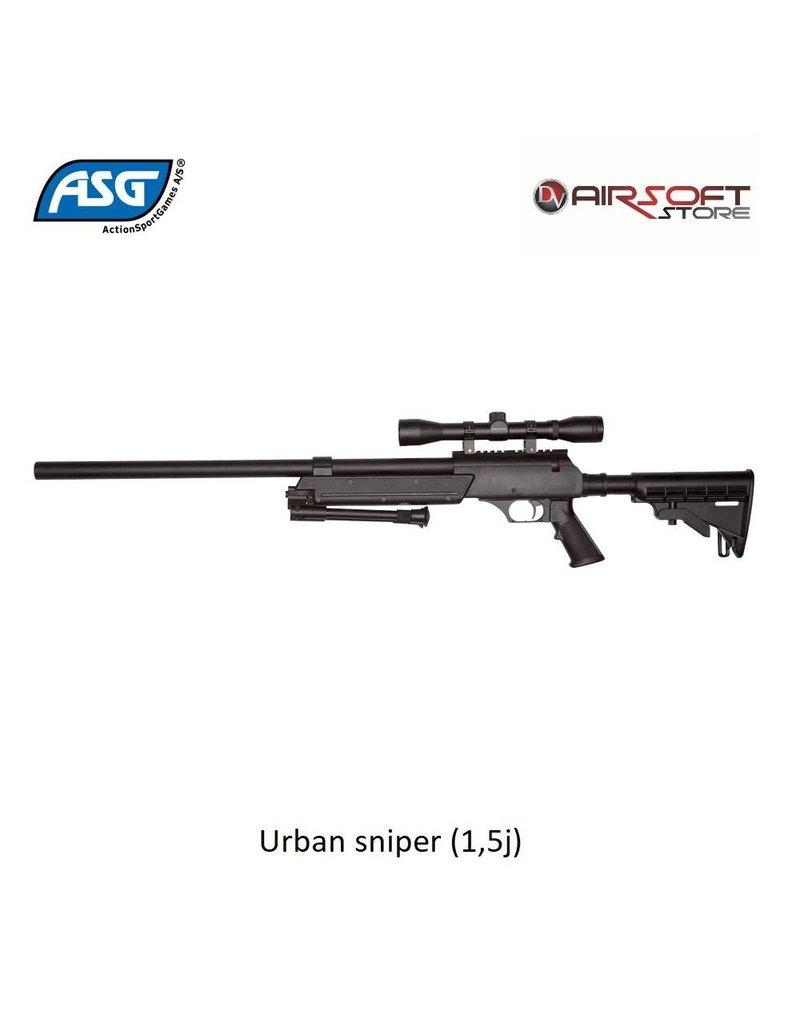 ASG ASG Urban sniper (1,5j)