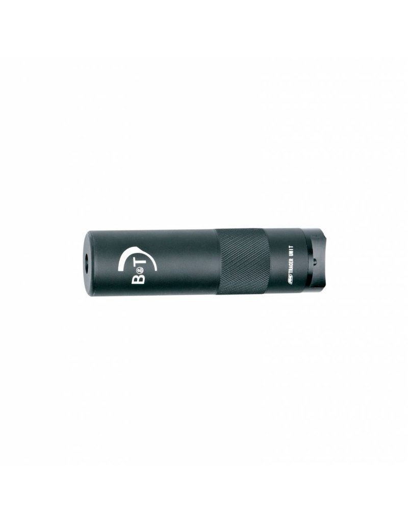 ASG Tracer Unit Silencer 14mm CCW