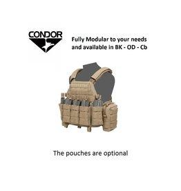 CONDOR VAS Vanquish Armor System