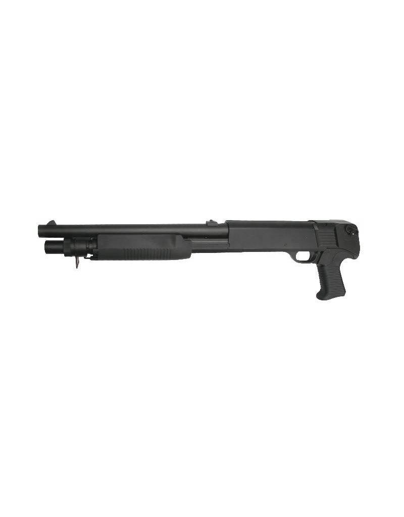 ASG ASG Shotgun Franchi SAS 12 Short, 3-burst