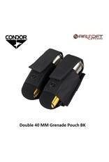 CONDOR Condor Double 40 mm grenade pouch
