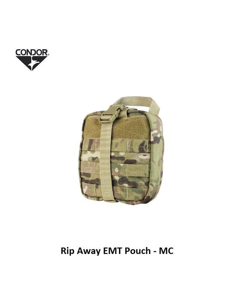 CONDOR Condor Rip Away EMT Pouch