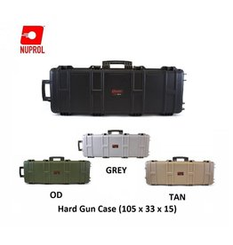 WE Hard Gun Case