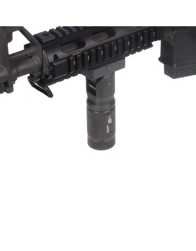 UTG Foregrip Metal Combat Foldable