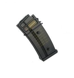 King Arms G36 Magazine Lcap 50rds for King Arms