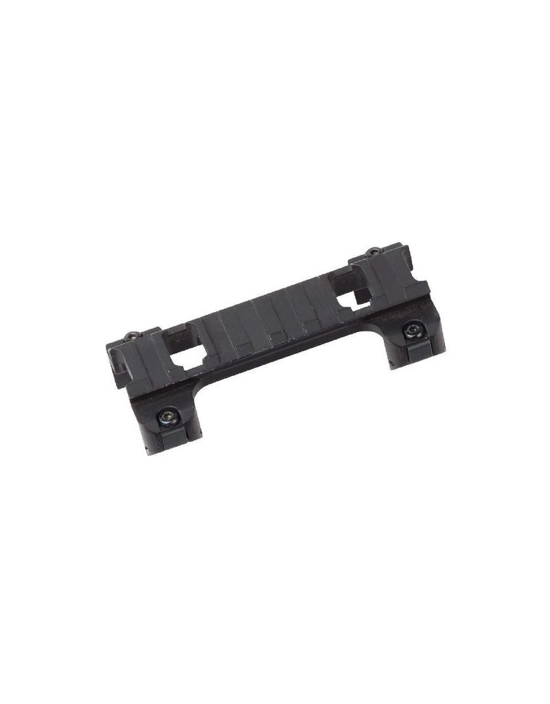 ASG Low Profile Mount for MP5 & G3 Series