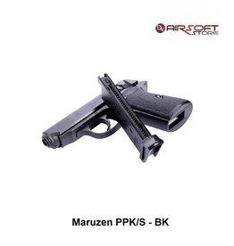 Walther Maruzen PPK/S - BK