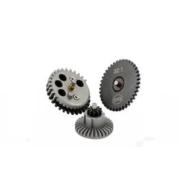 SHS High Torque gear 31:1 for V2 & V3 gearbox