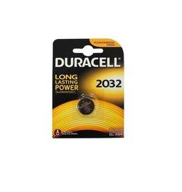 DURACELL DURACELL 2032