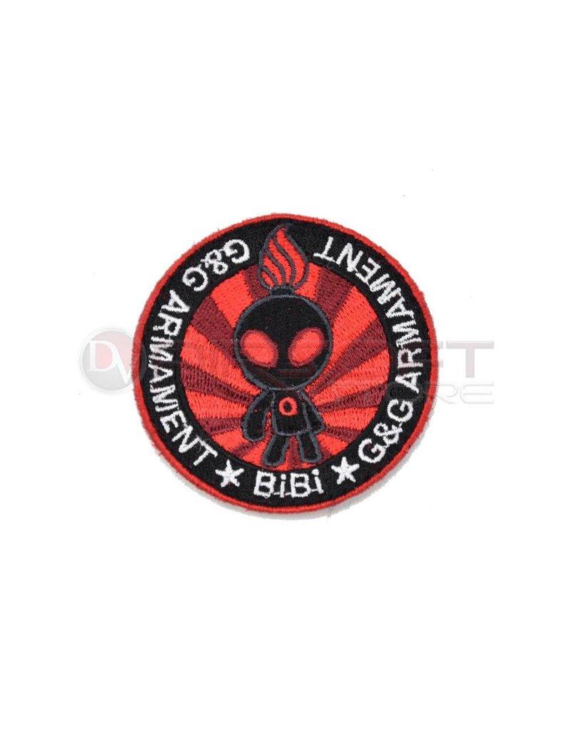 G&G G&G Armament Bibi patch