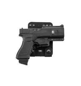 BO Molle Holster Support - roto