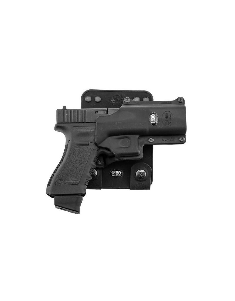 BO Molle Holster Support