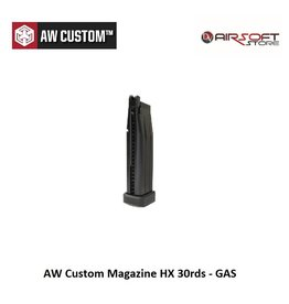 Armorer Works Hi-Capa Magazine 30rds - GAS