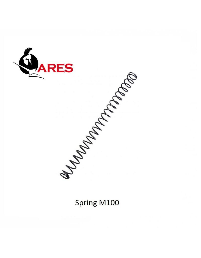 Ares Spring M100