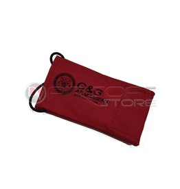 G&G Airsoft Barrel Cover G&G