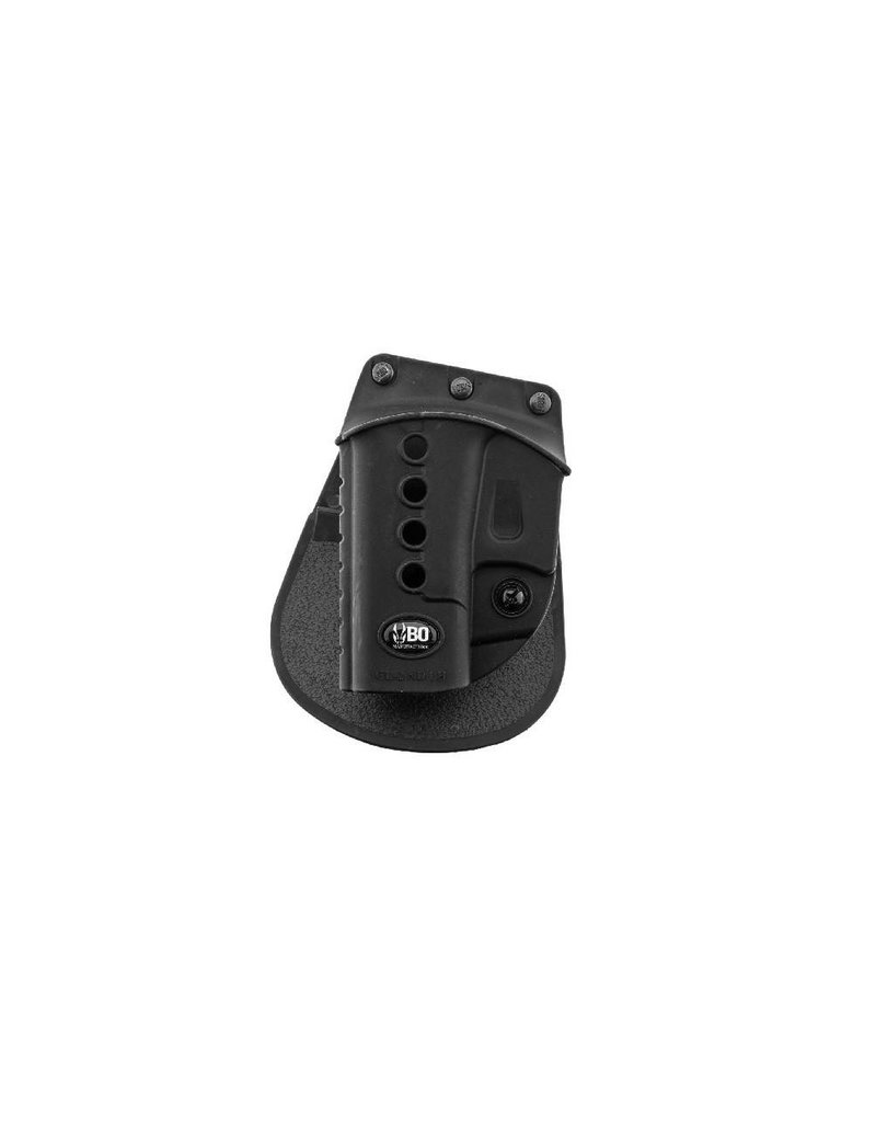 BO Holster G19 - Left - Roto Type