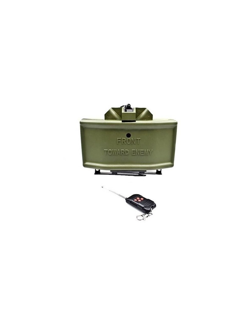 Airsoft Store Claymore M18A1 Airsoft BB - Remote Controlled