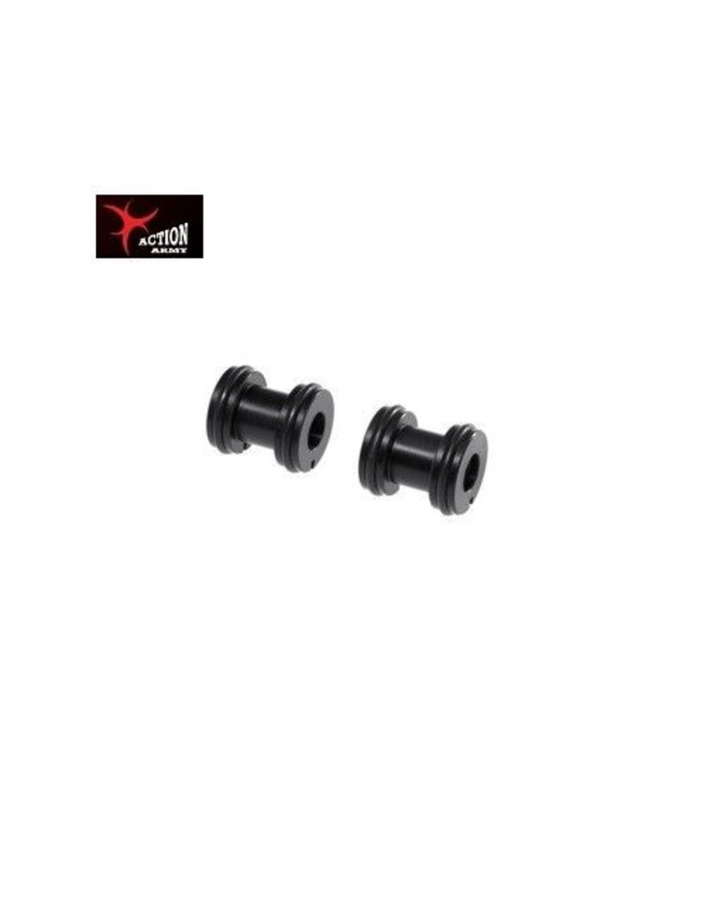Action Army L96 Inner Barrel Spacer Set