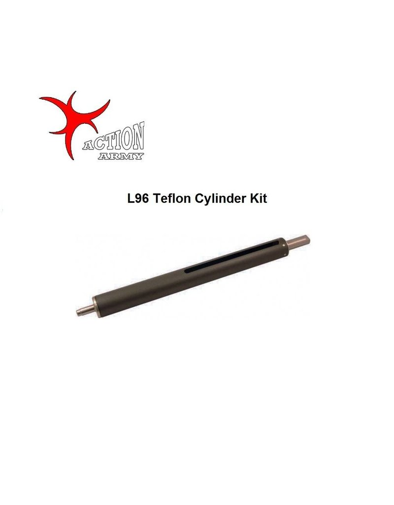 Action Army L96 Teflon Cylinder Kit