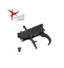 Action Army L96 Zero Trigger