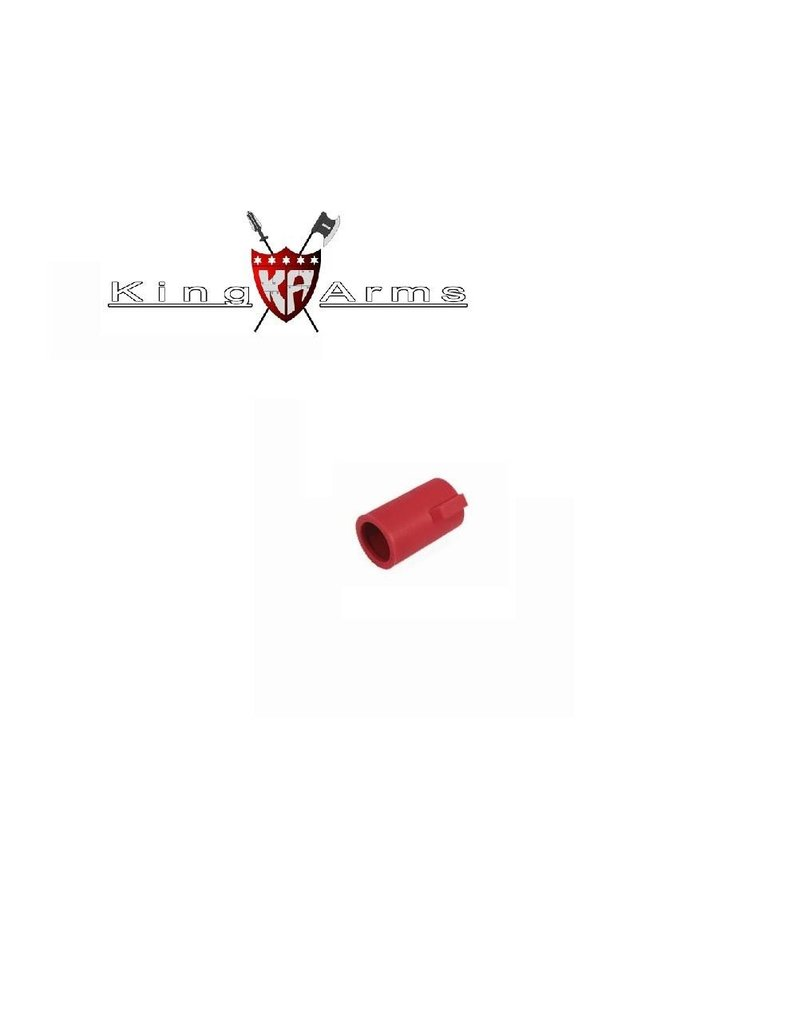 King Arms Hopup Rubber Bucking for pistols and VSR-10