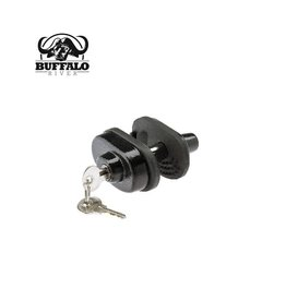 Buffalo River Trigger Key Lock