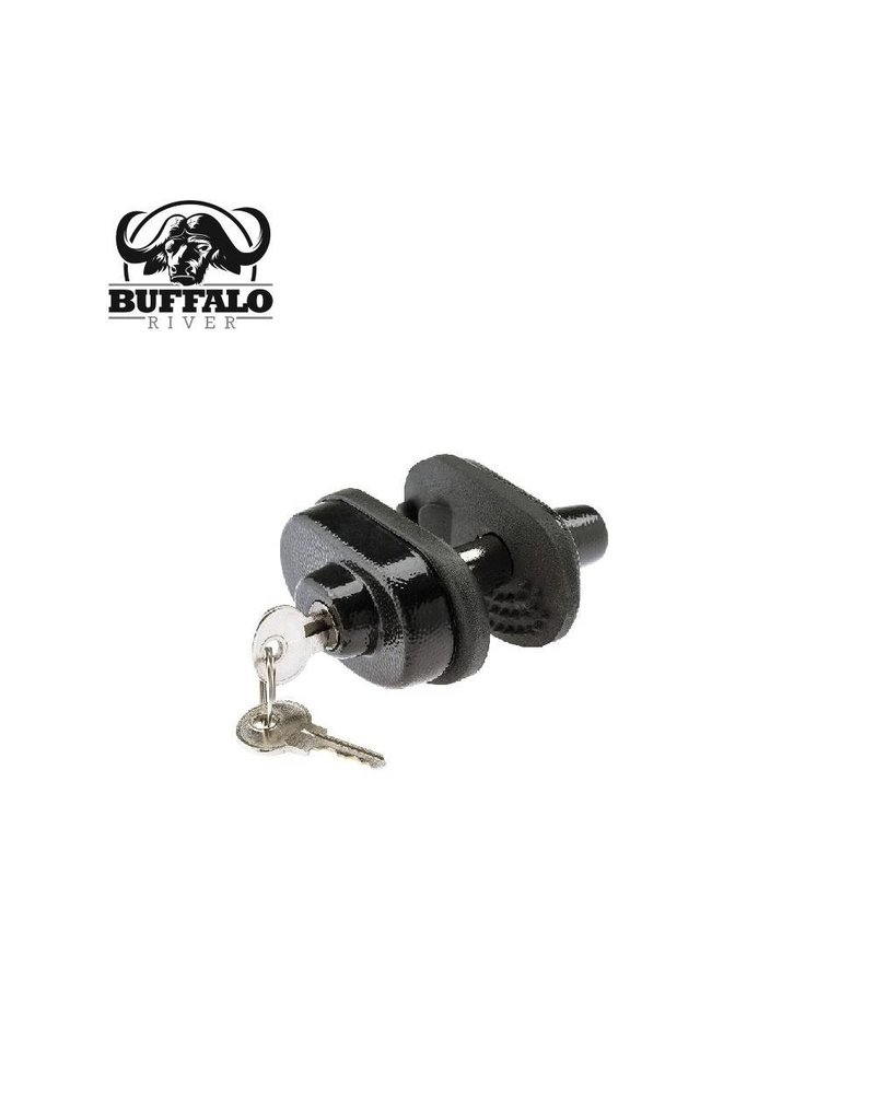 Buffalo River Trigger Key Lock