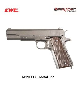 KWC M 1911 Full Metal Co2