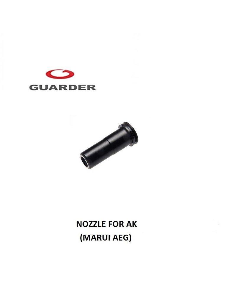 Guarder Nozzle for AK Marui