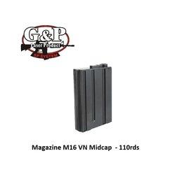 G&P M16 Magazine Vietnam Midcap 110rds