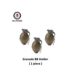 G&G Dummy M26 Grenade BB Holder