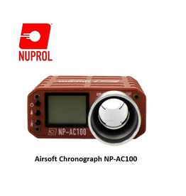 WE Airsoft Chronograph NP-AC100
