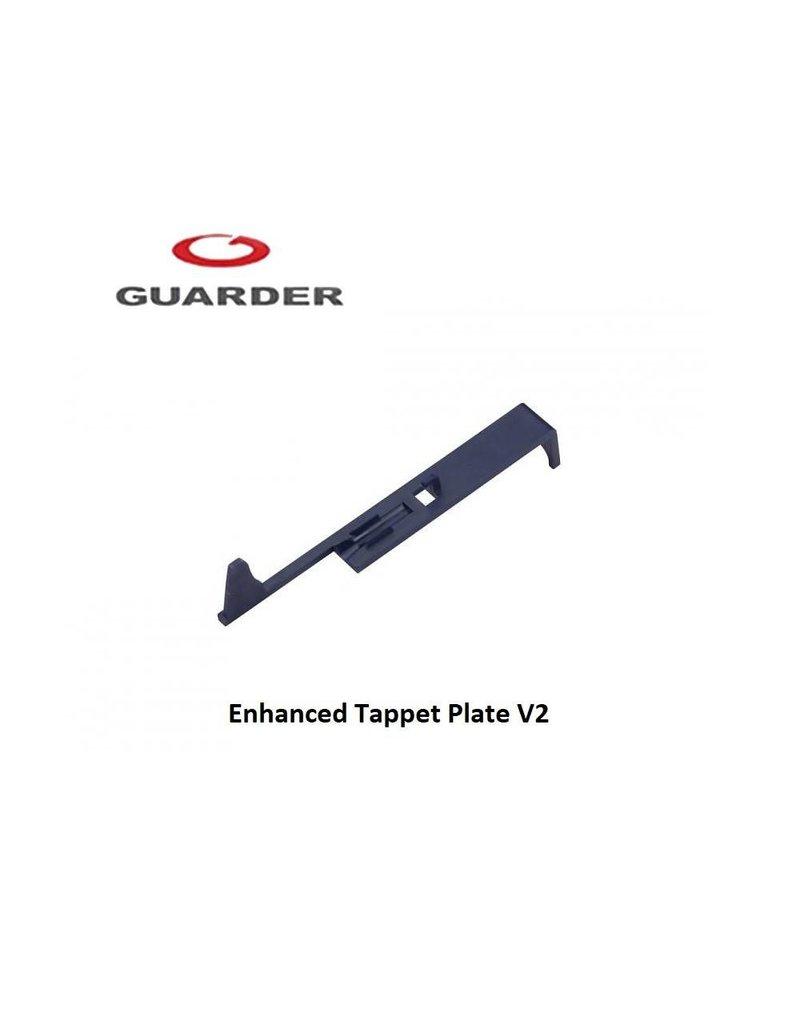 Guarder Enhanced Tappet Plate V2