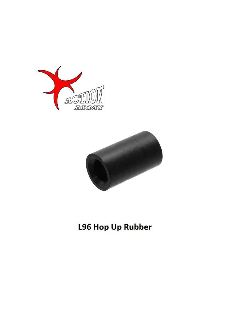 Action Army L96 Hopup Rubber Bucking