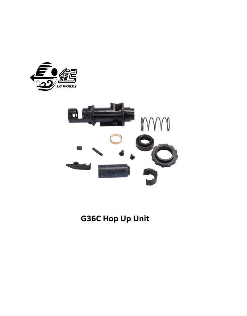 Jing Gong G36C Hop Up Unit