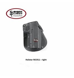 FOBUS Holster M1911 - right