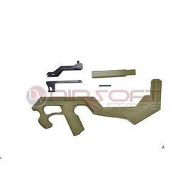 SRU Scar-L Bullpup Kit - OD